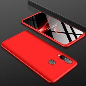 6 A30 A50 for Samsung A10 A20 A30 A40 A40S A50 A60 A70 Case A7 A9 2018