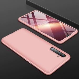 7 3 in 1 full Protective Case For OPPO Realme XT X2 K5 Case Full Back Cover