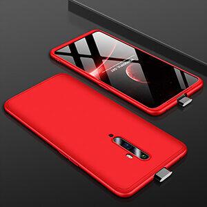 7 360 Degree Full Cover Case For OPPO Reno 2Z Case Shockproof Matte Phone Cover For Oppo