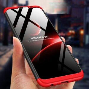 0 GKK Luxury Case for Xiaomi Redmi Note 8T 5 7 8 Pro Full Protection Anti knock 1