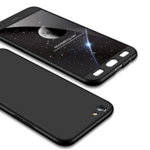 0 OPPO F3 Case Luxury Business KOOSUK 3 in1 360 Full Protection Phone Cover For Oppo F3