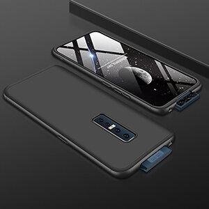 0 VIVO V17 Pro Case 360 Degree Full Hard Matte Drop proof Cover Cases For VIVO V17 1
