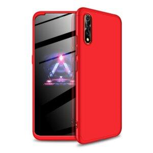 1 For VIVO V17 Neo S1 IQOO Neo Y7S Z5 Phone Case 360 Full protection Case Phone