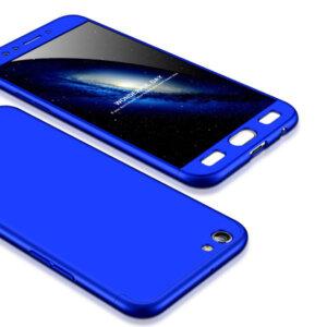 1 OPPO F3 Case Luxury Business KOOSUK 3 in1 360 Full Protection Phone Cover For Oppo F3