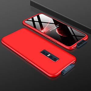 1 VIVO V17 Pro Case 360 Degree Full Hard Matte Drop proof Cover Cases For VIVO V17 2