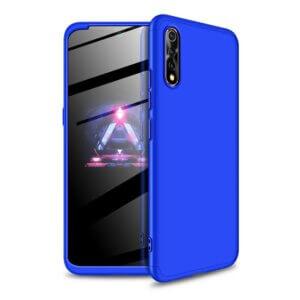 2 For VIVO V17 Neo S1 IQOO Neo Y7S Z5 Phone Case 360 Full protection Case Phone