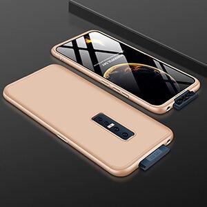 2 VIVO V17 Pro Case 360 Degree Full Hard Matte Drop proof Cover Cases For VIVO V17 1