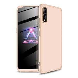 3 For VIVO V17 Neo S1 IQOO Neo Y7S Z5 Phone Case 360 Full protection Case Phone