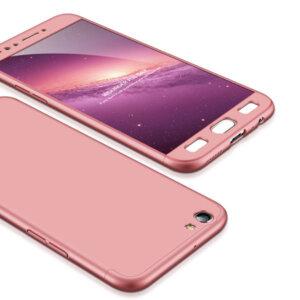 3 OPPO F3 Case Luxury Business KOOSUK 3 in1 360 Full Protection Phone Cover For Oppo F3