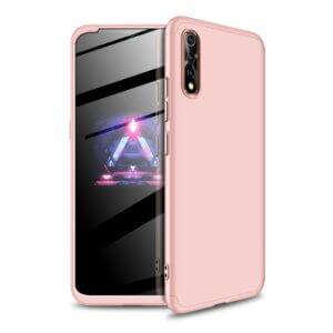 4 For VIVO V17 Neo S1 IQOO Neo Y7S Z5 Phone Case 360 Full protection Case Phone