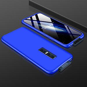 4 VIVO V17 Pro Case 360 Degree Full Hard Matte Drop proof Cover Cases For VIVO V17 1