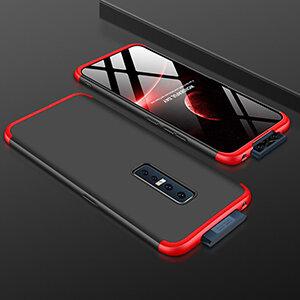 6 VIVO V17 Pro Case 360 Degree Full Hard Matte Drop proof Cover Cases For VIVO V17 1