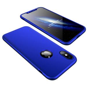 8 GKK Original Case for iPhone X 10 Case 360 Degree Full Protection Hard PC 3 in