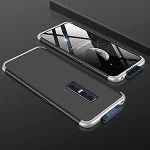 8 VIVO V17 Pro Case 360 Degree Full Hard Matte Drop proof Cover Cases For VIVO V17 1