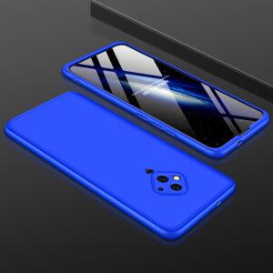 1 Vivo V17 Case 360 Degree Full Protection Hard PC Shockproof Matte Case For Vivo V17 S1