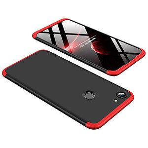 1 Vivo Y83 case cover 360 Full Protection Luxury Hard PC 360 Back Cover for BBK vivo 1