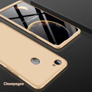 2 Luxury Full Protector Hard Case For OPPO F7 Case For OPPO F5 Cover For OPPO F