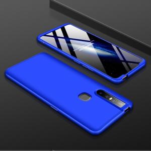 2 Original For VIVO V15 Case Cover Luxury Full Protective Ring Magnetism Holder PC Shockproof Shell sFor