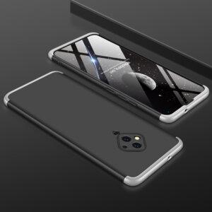 3 Vivo V17 Case 360 Degree Full Protection Hard PC Shockproof Matte Case For Vivo V17 S1