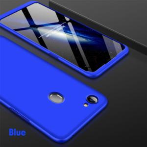 4 Luxury Full Protector Hard Case For OPPO F7 Case For OPPO F5 Cover For OPPO F