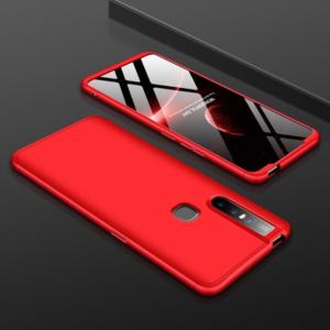 5 Original For VIVO V15 Case Cover Luxury Full Protective Ring Magnetism Holder PC Shockproof Shell sFor