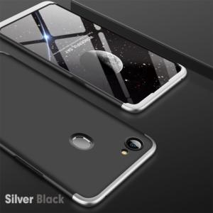 6 Luxury Full Protector Hard Case For OPPO F7 Case For OPPO F5 Cover For OPPO F