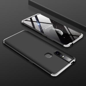 6 Original For VIVO V15 Case Cover Luxury Full Protective Ring Magnetism Holder PC Shockproof Shell sFor