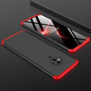 6 Vivo V17 Case 360 Degree Full Protection Hard PC Shockproof Matte Case For Vivo V17 S1