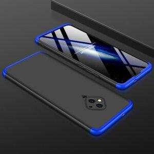 7 Vivo V17 Case 360 Degree Full Protection Hard PC Shockproof Matte Case For Vivo V17 S1