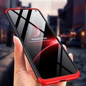 0 360 Full Protection Case For Vivo V17 S1 Pro Y9S V15 Pro Y95 Y93 Y85 Y83