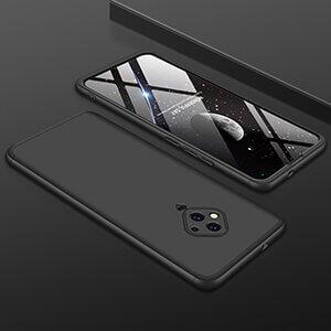 0 Vivo V17 Case 360 Degree Full Protection Hard PC Shockproof Matte Case For Vivo V17 S1