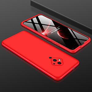 4 Vivo V17 Case 360 Degree Full Protection Hard PC Shockproof Matte Case For Vivo V17 S1