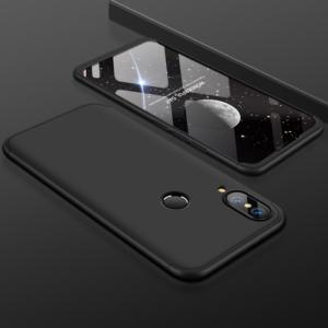 0 Nova 3 Case 360 Degree Full Protection Cases for Huawei Nova 3I 6 3inch Case For