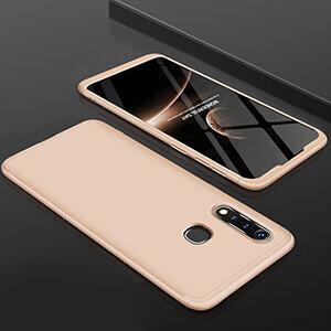 2 360 Full Cover Case For Vivo Y19 2019 V17 V15 S1 Pro S5 Y9S V11i X21