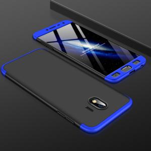 2 For Samsung J4 2018 J400F Case 360 Degree Full Protective case Full Protection Back Hard Cover