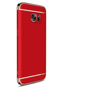 3 Housing For Samsung Galaxy J2 J4 J6 2018 Case 3 in 1 Set Hard Matte Plating