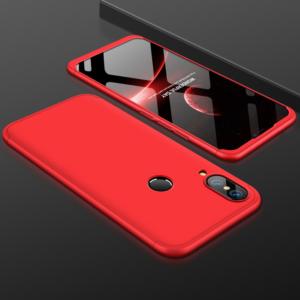 4 Nova 3 Case 360 Degree Full Protection Cases for Huawei Nova 3I 6 3inch Case For
