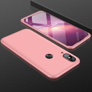 5 Nova 3 Case 360 Degree Full Protection Cases for Huawei Nova 3I 6 3inch Case For