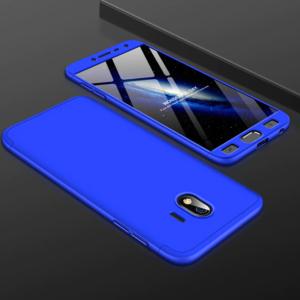 6 For Samsung J4 2018 J400F Case 360 Degree Full Protective case Full Protection Back Hard Cover