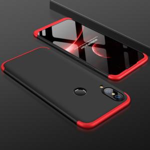 6 Nova 3 Case 360 Degree Full Protection Cases for Huawei Nova 3I 6 3inch Case For