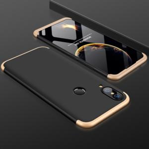 8 Nova 3 Case 360 Degree Full Protection Cases for Huawei Nova 3I 6 3inch Case For