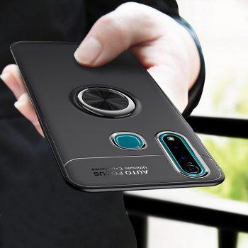 iRing Invisible Softcase Vivo Z1 Pro