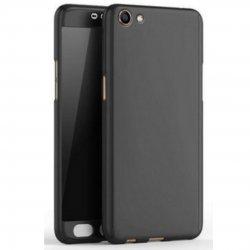1 OPPO A71 Hard Case Matte 360 Full Cover