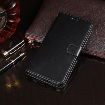 Wallet Leather Case Vivo V7 / V7 Plus