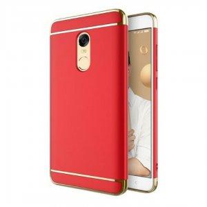 3 in 1 Note 4x Merah