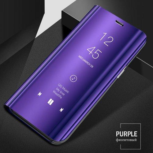 A6-2018-Smart-Case-for-Samsung-J4-J6-2018-Clear-View-Mirror-Flip-Case-for-Samsung-4-compressor