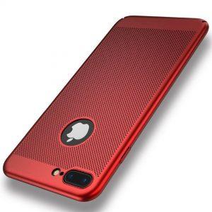 Anti Heat 7 Plus Red