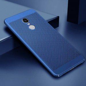 Anti Heat Note 4x Blue