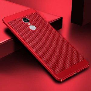 Anti Heat Note 4x Red