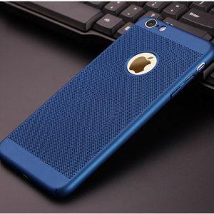 Anti Heat iPhone 6 Blue